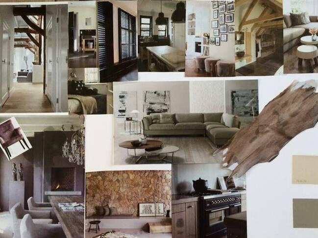 Interieur en styling advies · Tegeltrend Deurne